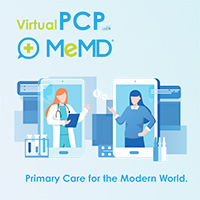 Virtual PCP Solution with MeMD
